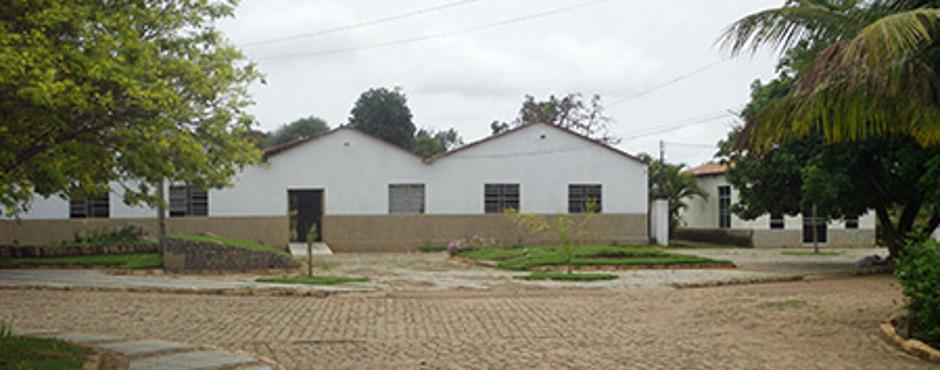 Licinio de Almeida – Ristrutturazione del dormitorio scolastico – 2015